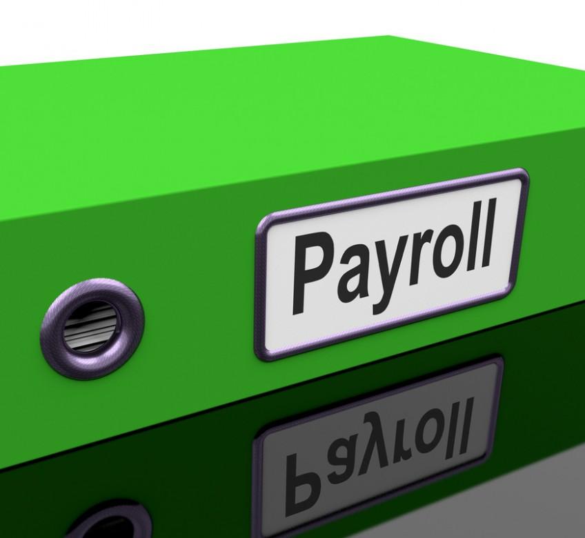 Payroll in Spain