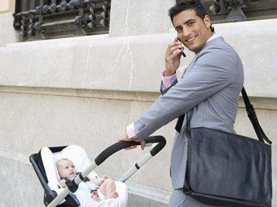 Paternity Leave in Spain