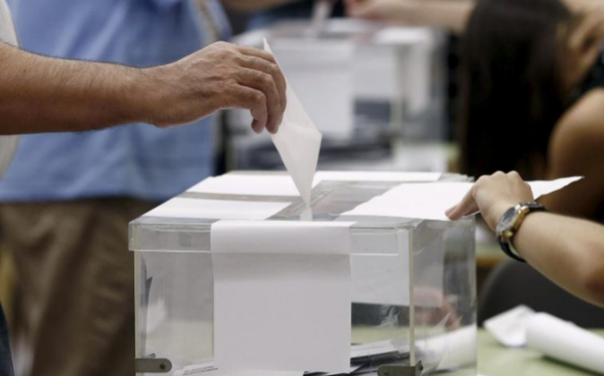 Voting Leave in Spain