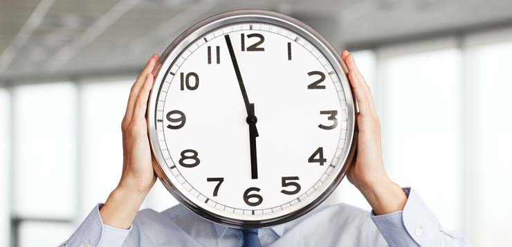 Control of Working Hours in Spain