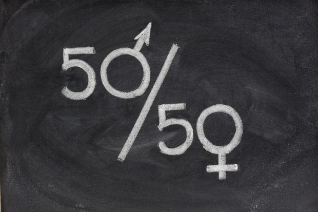 Gender Equality in Spain